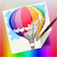 Colorful Skyz - for Drawing, Painting, Tracing, Sketching