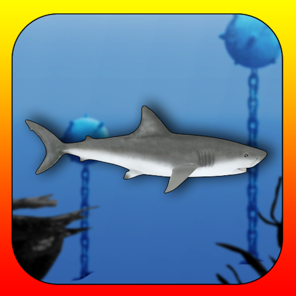 Tap Shark - The Hungry Fish