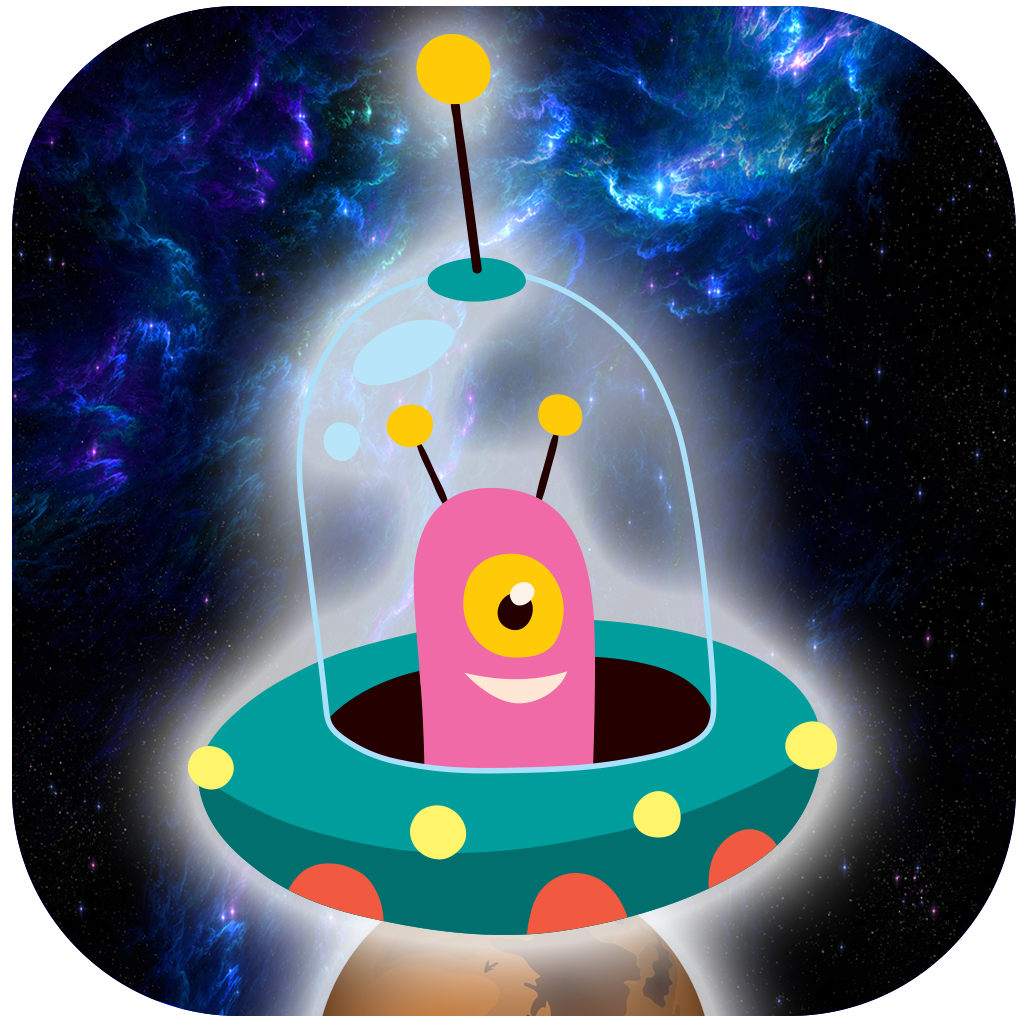 Alien Galaxy Attack: Stop The Invasion Pro