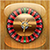 American Roulette Table Top Gambling Game